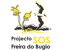 SOS Freira do bugio